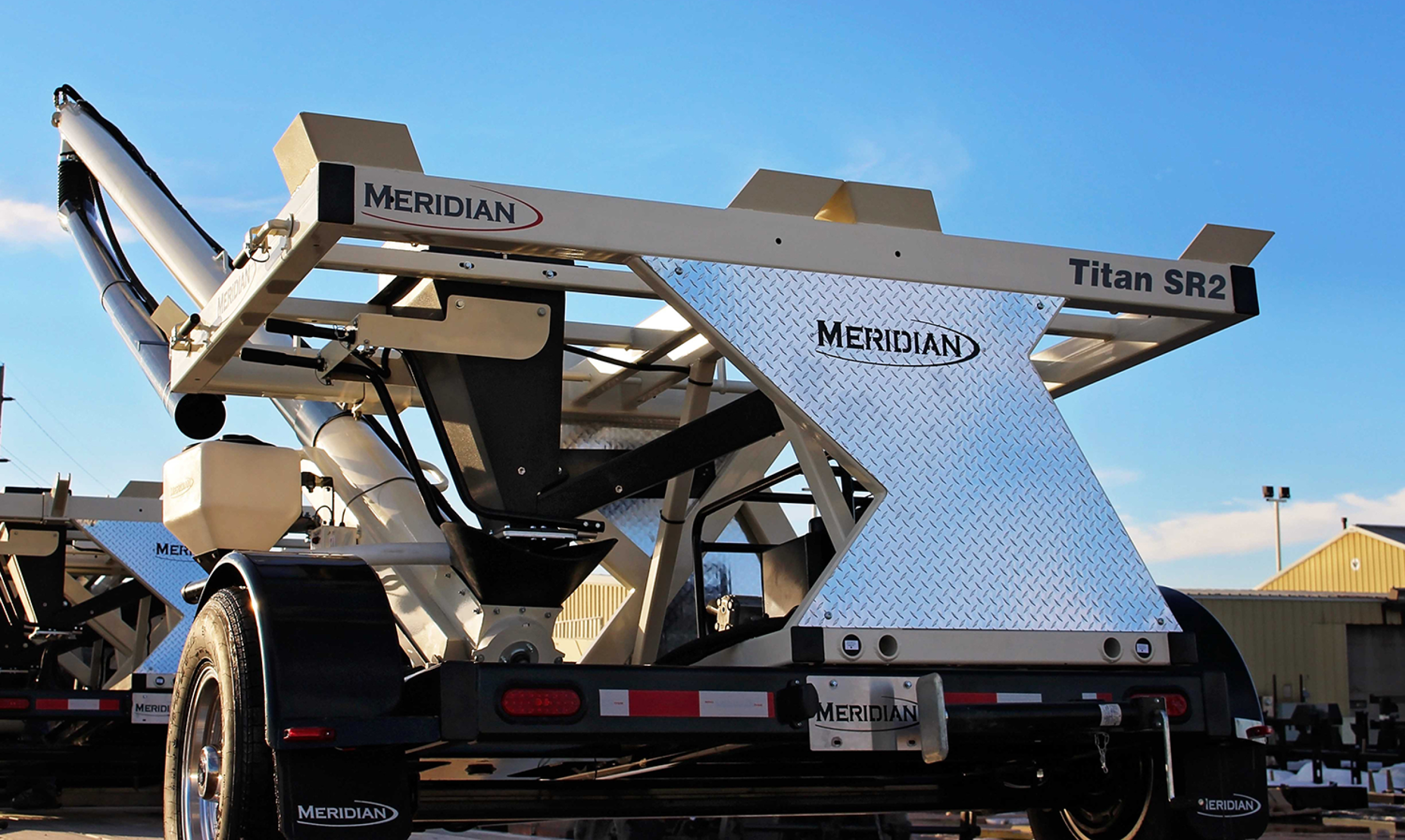 Seed Tender Product Spotlight - Presented By Meridian Manufacturing