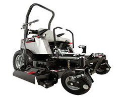 Zero Turn Radius Lawn Mower Spotlight (product review