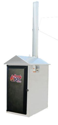 Alternative Heating Product Spotlight Farmers Hot Line