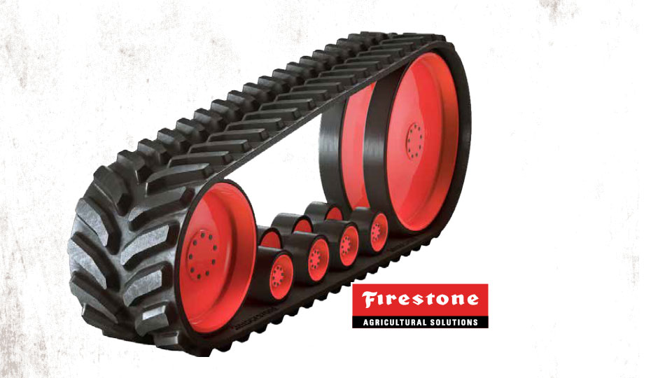 Product Spotlight Rubber Tracks And Track Conversion