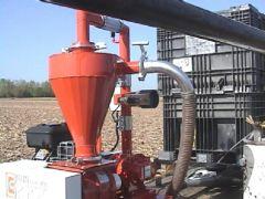 Grain Vacs - Presented By: REM | Farmers Hot Line