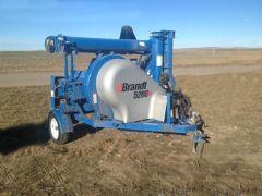 Product Spotlight:Grain Vacs | Farmers Hot Line