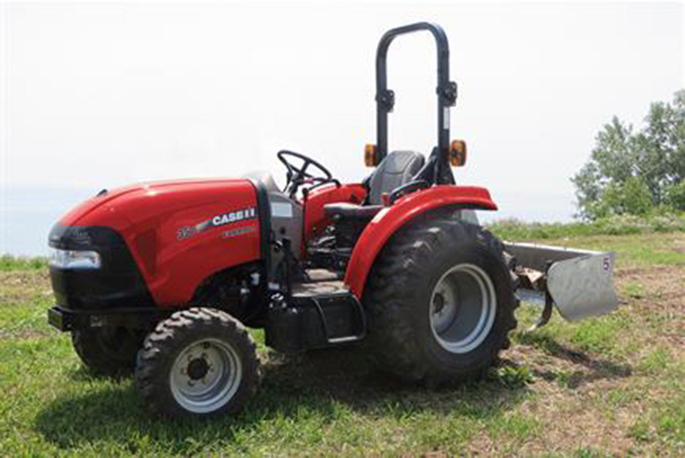 Compact Tractors Product : Compact tractor product spotlight farmers hot line