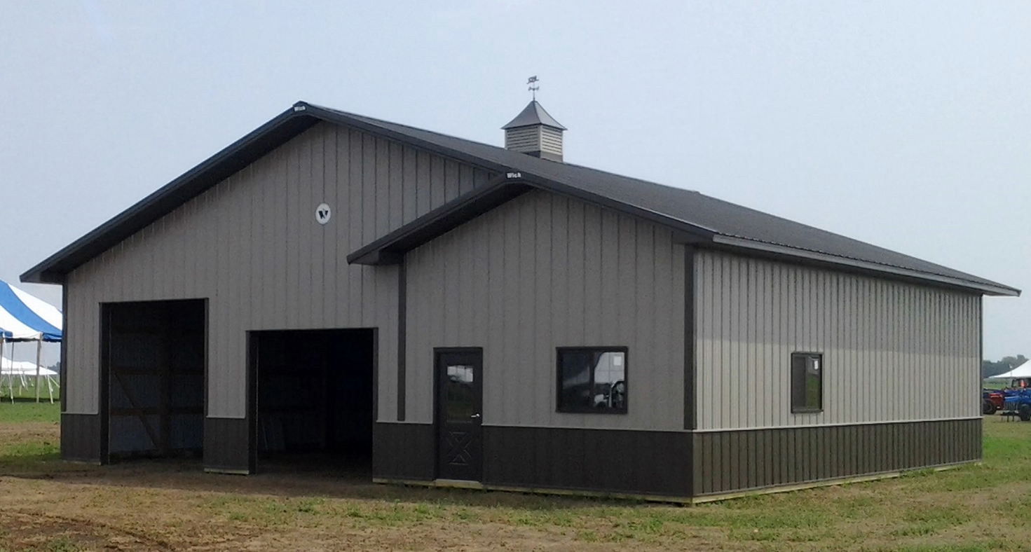 Product Spotlight Ag Buildings Farmers Hot Line