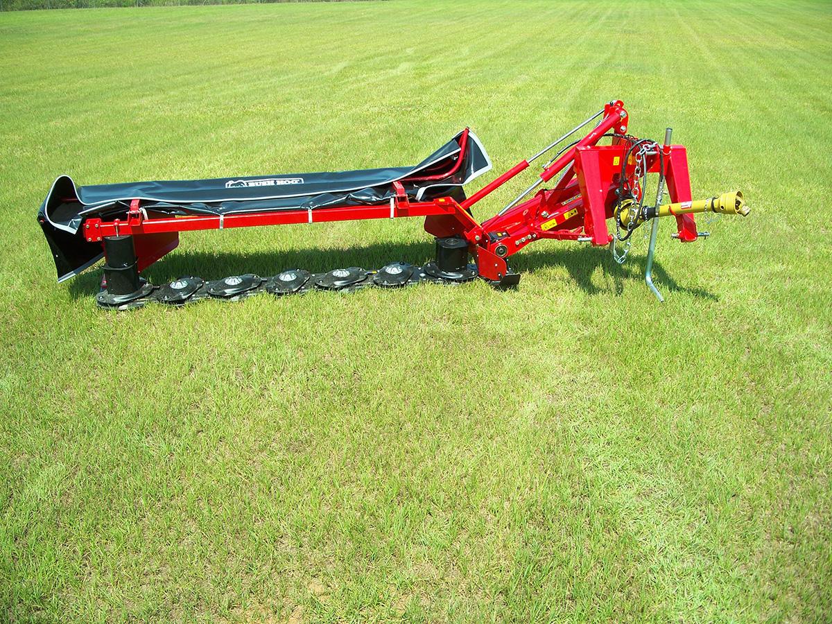 Disc Mower Product Spotlight Farmers Hot Line