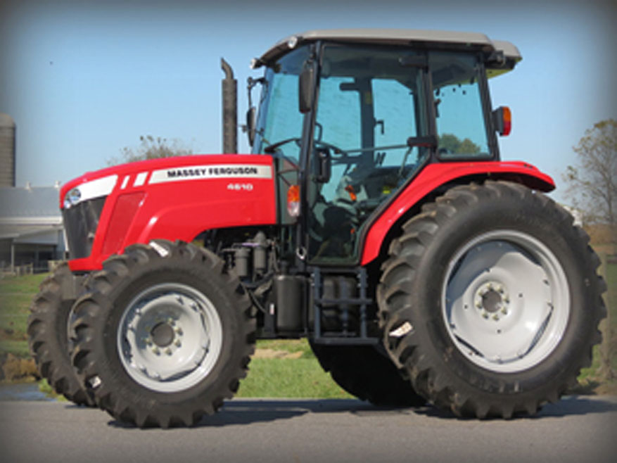 Mid-Size Tractor Product Spotlight | Farmers Hot Line
