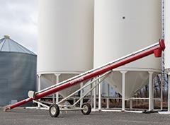 Grain Augers | Farmers Hot Line