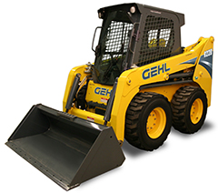Gehl R- Series