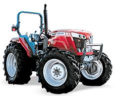 Mid-Size Tractor Spotlight | Farmers Hot Line